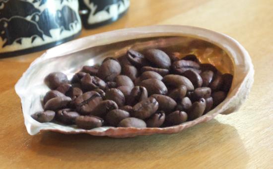 デカフェ[カフェインレス]中煎り 100g